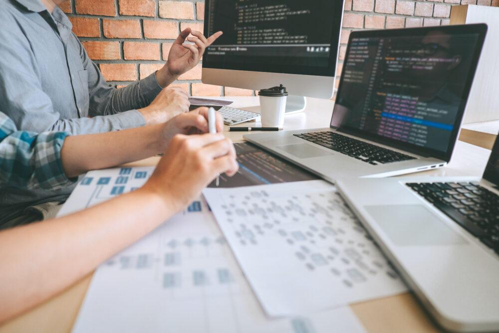Software & Hosting